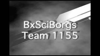 The Bronx High School of Science: BxSciborgs Team 1155