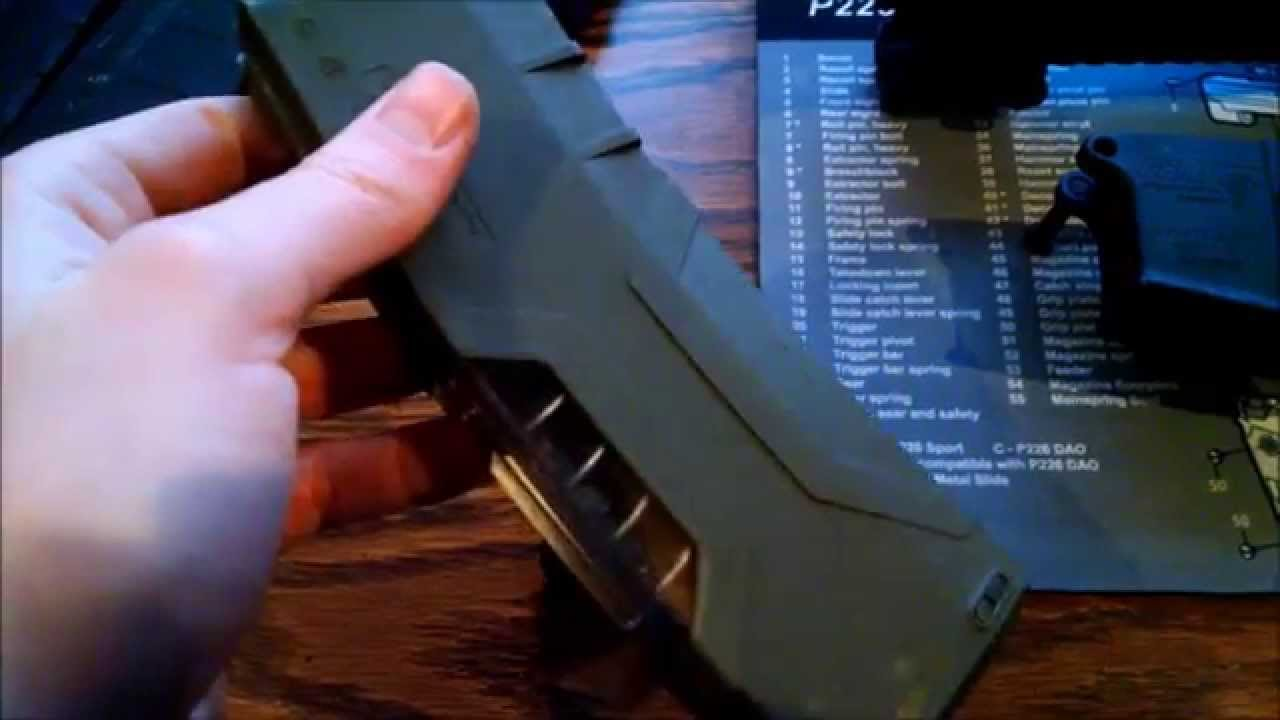 New Hera Arms AR15 WIndowed Magazine (Gen 1 5): Reviewing the Fail