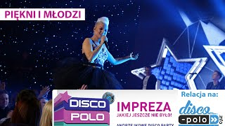 Piękni i Młodzi - Andrzejkowe Disco Party - Disco Polo Music (Disco-Polo.info)