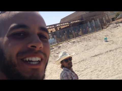 VLOG TUNISIE - Mon Passage en Tunisie (Part 1)