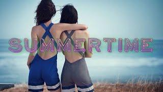 Активный отдых, пляжи Греции, виндсерфинг.(Мое лето прошло на острове Лесбос. Так как большую часть лета я провела здесь, в этом видео я покажу и расска..., 2015-09-07T14:36:50.000Z)