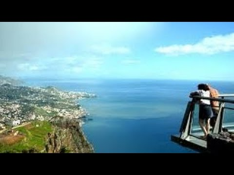 Madeira travel guide Discovery Tourism Vacation [Travel Documentary]