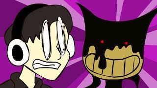Bendy and The Ink Machine ANIMATION || Dawko Animated