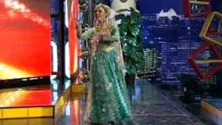 Sun Saiba Sun Pyar Ki Dhun - Oksana Rasulova, bolywood dance