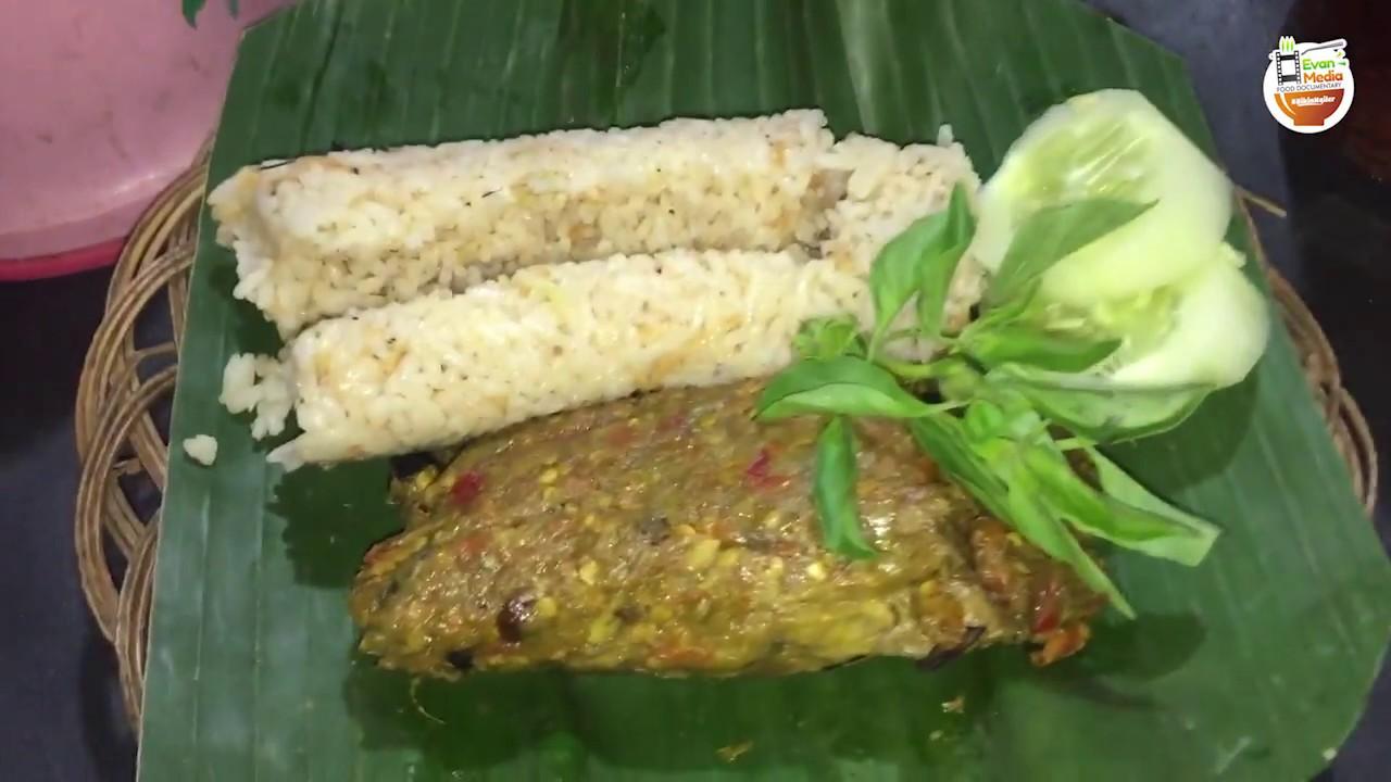 Nasi Bakar Terenak Di Jepara Bukanya Malam Hari Kuliner