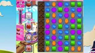 Candy Crush Saga Level 1085  No Booster