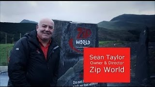 https://businesswales.gov.wales Owner and Director of Zip World bas...
