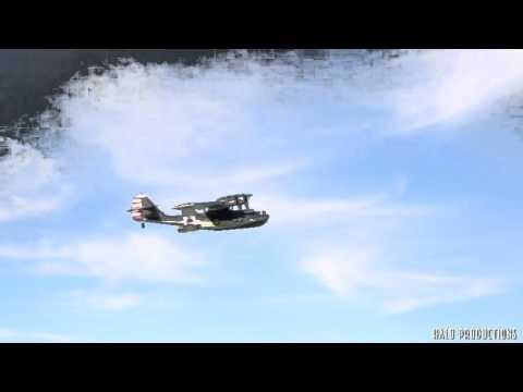 Dynam PBY Catalina