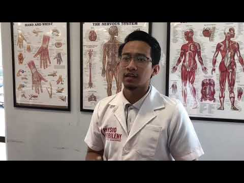 Pengenalan Klinik PHYSIOMOBILE SHAH ALAM