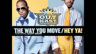 Outkast - Hey Ya (Remix)