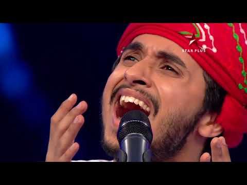 Naina Thag lenge sing by a Omani Muscat Guy