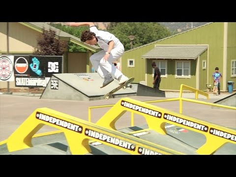 Yo Damn Am Woodward West 2016 | TW