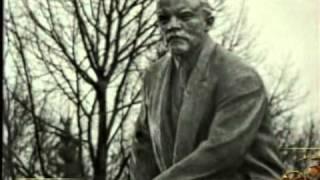 Ист. Хроники: 1924 - Владимир Ленин