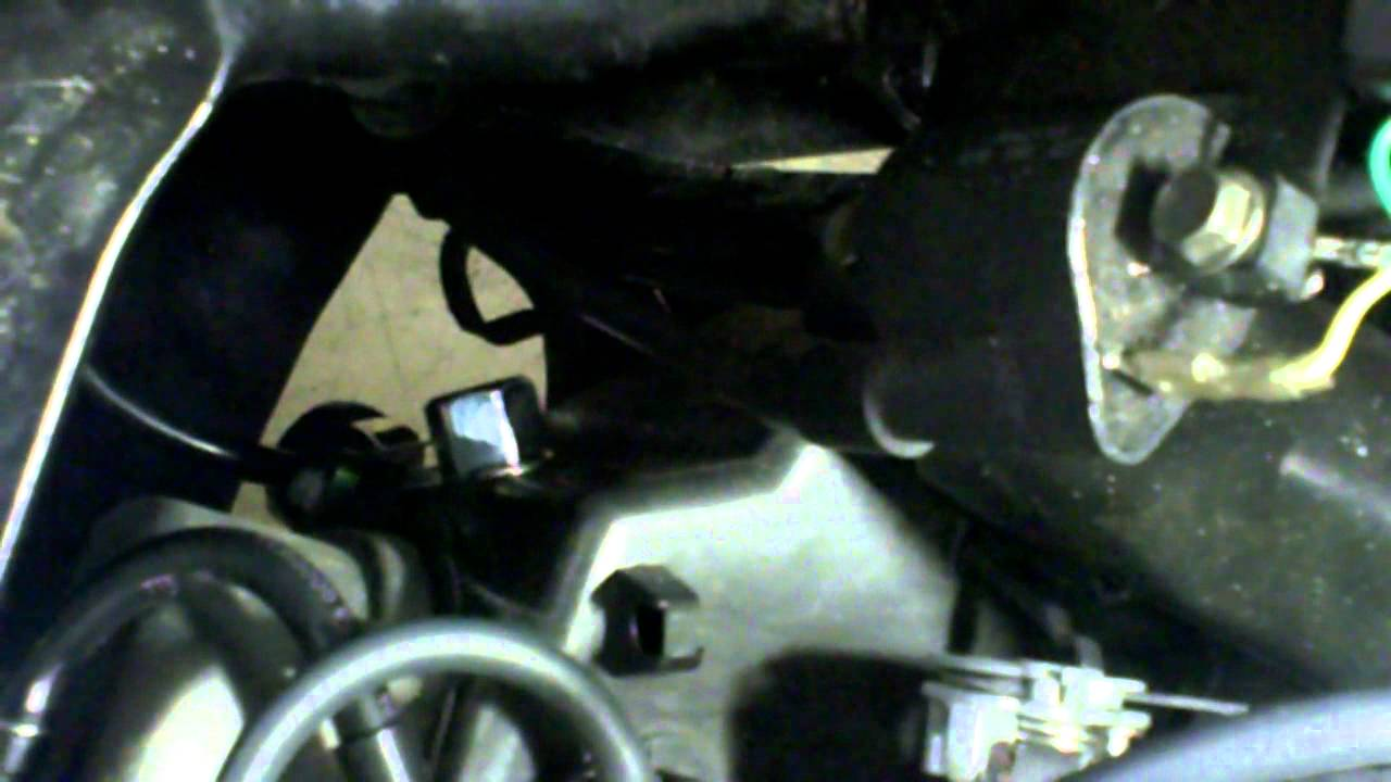 maxresdefault how to change a spark plug on a scooter? part 2 youtube  at virtualis.co