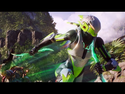 Anthem Launch Trailer