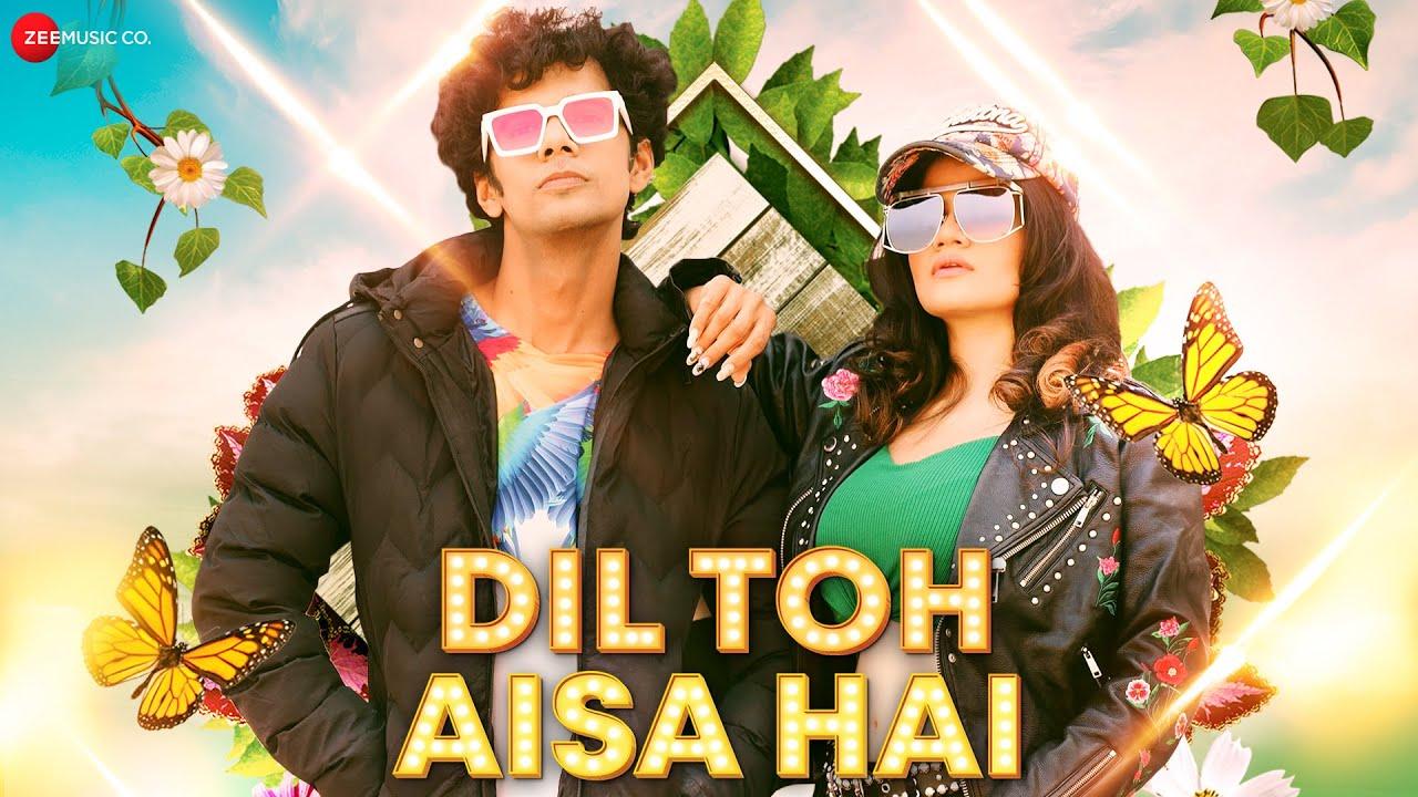Dil Toh Aisa Hai - Official Music Video | Akash Vadhel & Sejal Jain | Shehzaad Roshan | Revan Singh