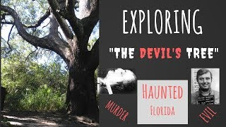 Exploring Devil's Tree & Gerard Schaefer Florida's Serial Killer (extended version)