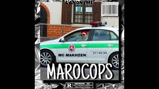 Lanonyme - Marocops  (Prod by DKL x VIP)