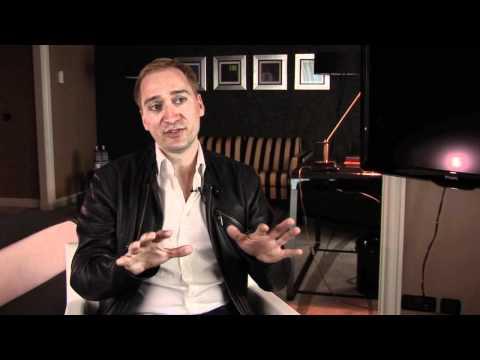 Paul van Dyk interview (part 1)