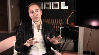 Paul van Dyk interview (part 1)