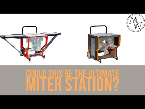 could-this-be-the-ultimate-miter-saw-stand?-//-woodworking-tools