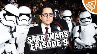 Can JJ Abrams Properly Close Out Star Wars Episode 9? (Nerdist News w/ Jessica Chobot)