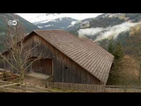 A Modern Farmhouse in South Tyrol   Euromaxx