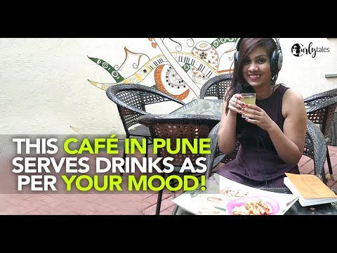 Music That Calms Your Mind And Soul At Music Cafe In Pune | Curly Tales