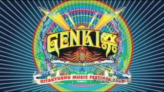 『GENKI祭'09』 ZEEBRA HAN-KUN from 湘南乃風 HOME MADE家族 DJ KAORI ...