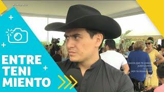 Julián y José Manuel Figueroa se ¿reconciliaron?   Un Nuevo Día   Telemundo