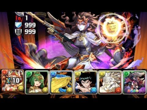 [Puzzle And Dragons] Eris Descended! - All Attribute Required