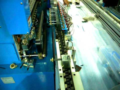 Yeou Yuan Automatic Production Line Part Ⅱ