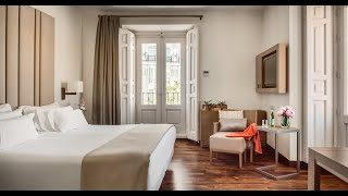 NH Collection Madrid Palacio de Tepa | A charming hotel boutique in Madrid's center | NH Collection
