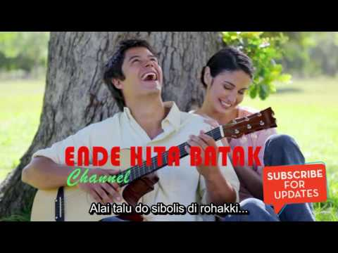 Lagu Batak Paling Hits -  SIAL HIAN by ARGHANA TRIO With Lyric