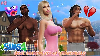 TAKE HER MAN! | The Real Housewives Of Windenburg #3