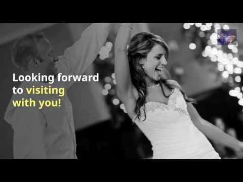 Wedding DJ Services in Kansas City Missouri