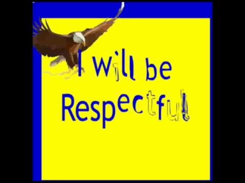 Safe, Respectful, Responsible Mercersburg Elementary School