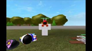 Looney Tunes - ROBLOX-ized! - Rabbit Rampage - June 11th, 1955