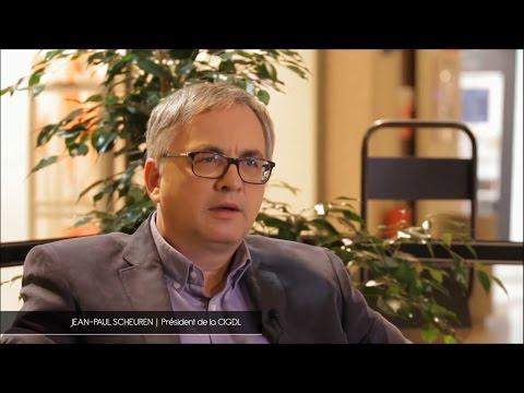 Interview Semaine de l'Immobilier et ses Métiers (SIM2015) - CIGDL
