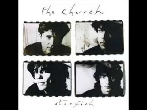 The Church - Reptile