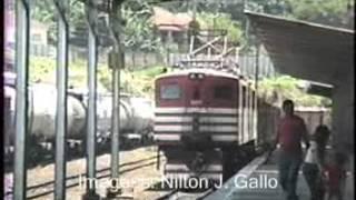 Estação de Botucatu 1988