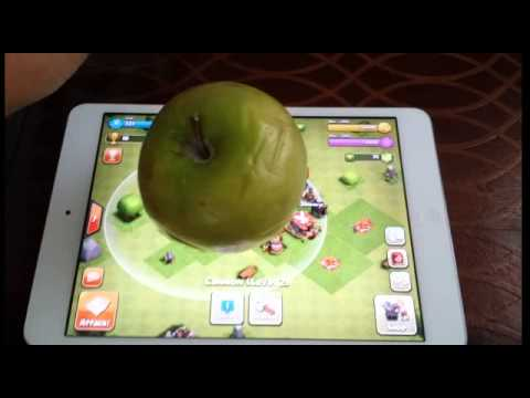 Clash of Clans stay online method ios and Android