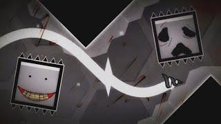 ПРОКЛЯТЫЕ РЕЖИМЫ ИГРЫ 🤬 | Geometry Dash