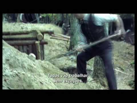 Trailer do filme O Dragão Relutante