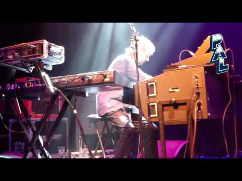 Don Airey - Difficult To Cure (Rainbow, Blackmore), 2015-09-04, Zoetermeer