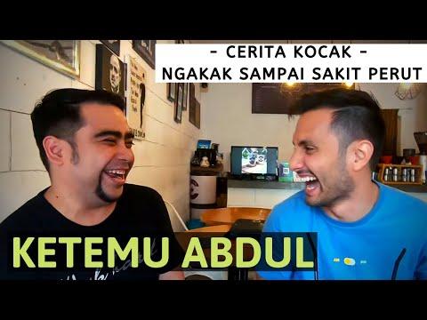 Download lagu NGAKAK terus kalau sama Abdul dari ABDUL & THE COFFEE THEORY online