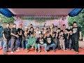 Jantuk Fans Club - JFC pondok kelapa 2018 - milad ke-5