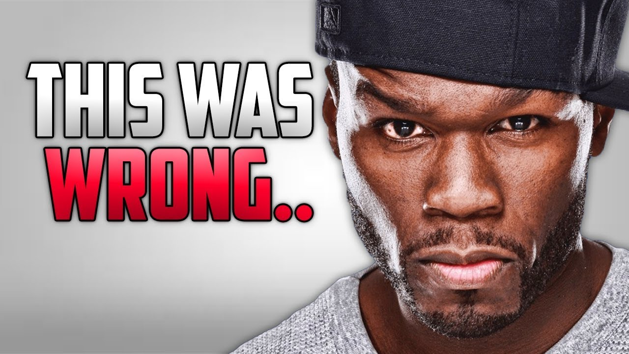 Rapper Forces 50 Cent To Listen To His Music