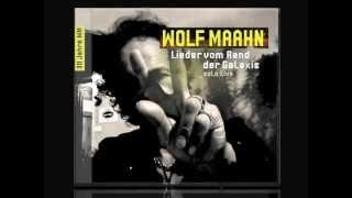 Wolf Maahn • Lieder vom Rand der Galaxis - Solo Live | Trailer 5
