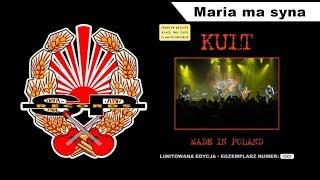 KULT -  Maria ma syna [OFFICIAL AUDIO]